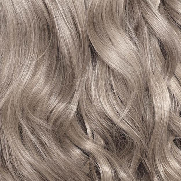 9.21 Very Light Pearl Ash Blonde - Infiniti Satin Tone on Tone