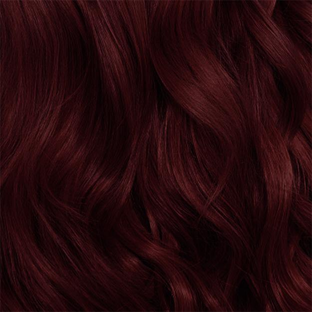 5.6 Light Rouge Red Brown - Professional Hair Colour Dye
