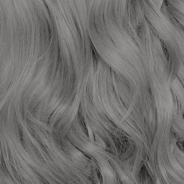 9.117 Silver - Professional Hair Colour Dye