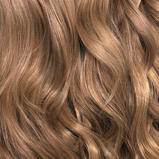 8.0 Light Blonde - Infiniti Satin Tone on Tone