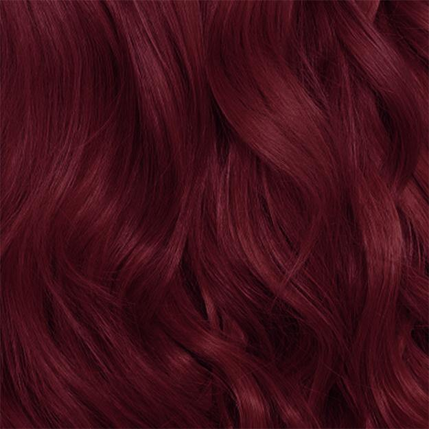 6.66 Dark Fire Red Blonde - Infiniti Permanent