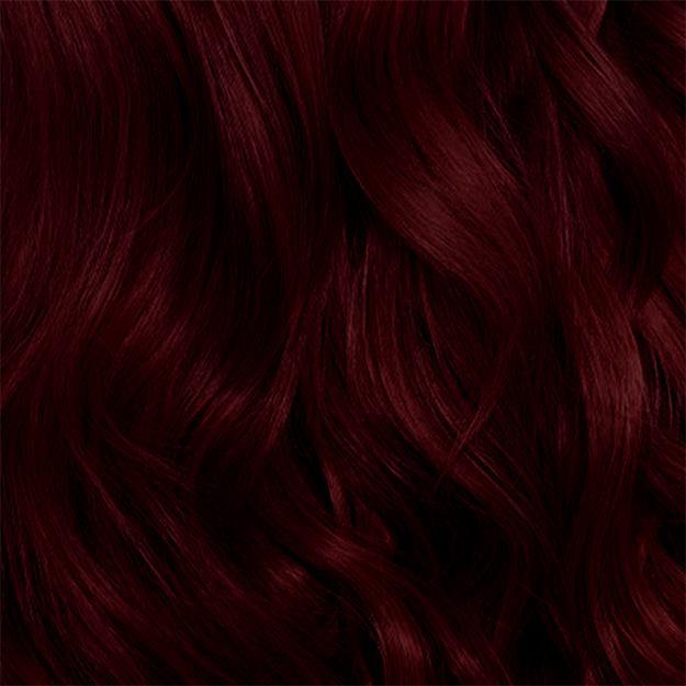 5.63 Light Sherry Red Brown - Professional Hair Colour Dye