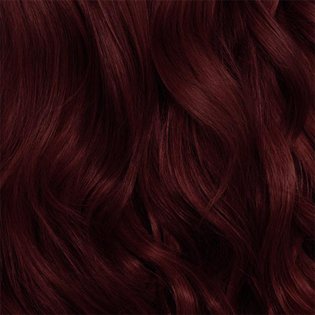 5.46 Light Ruby Red Brown - Professional Hair Colour Dye