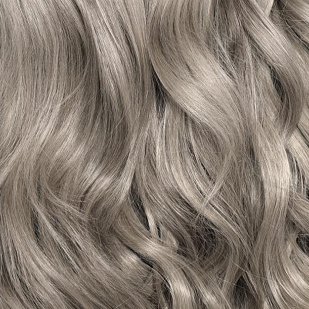 9.01 Very Light Natural Ash Blonde - Professional Hair Colour Dye