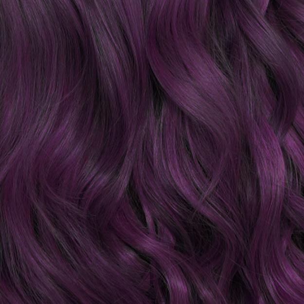 6.221 Dark Extra Violet Blonde - Professional Hair Colour Dye