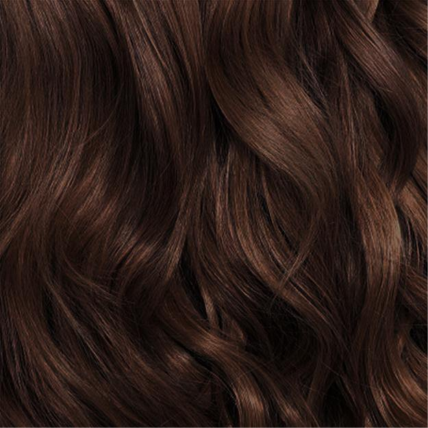5.036 Light Coffee Brown - Infiniti Satin Tone on Tone