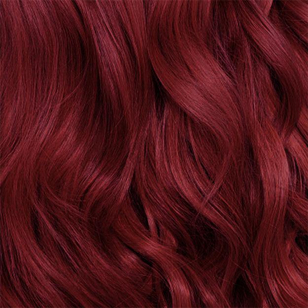.62 Red Violet - Professional Hair Colour Dye