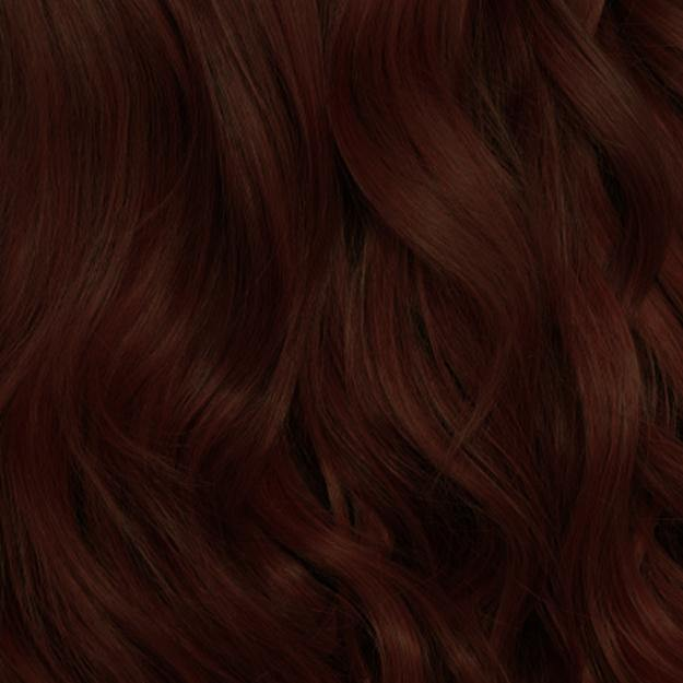 5.4 Light Copper Brown - Professional Hair Colour Dye