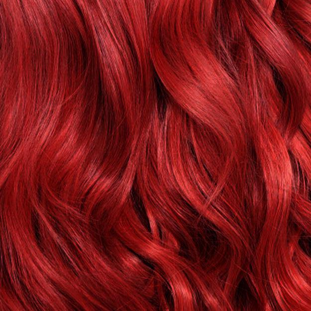 .6 Red - Professional Hair Colour Dye