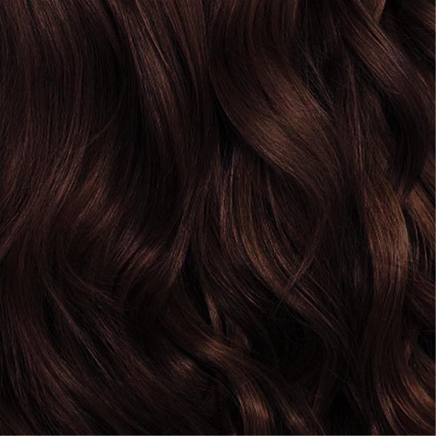 4.036 Medium Café Noir Brown - Professional Hair Colour Dye