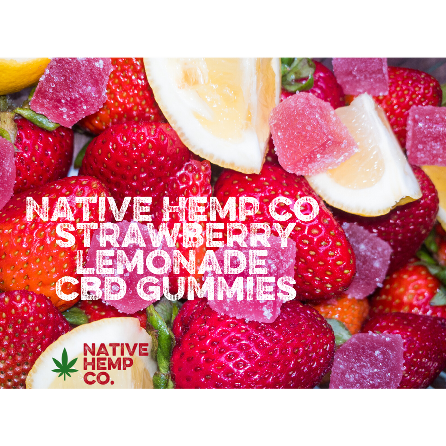 300 MG Organic CBD Gummies
