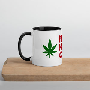 NATIVE HEMP CO COFFEE MUG