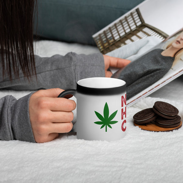 NATIVE HEMP CO MAGIC MUG