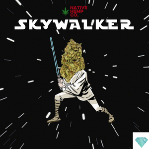 Skywalker OG Hemp