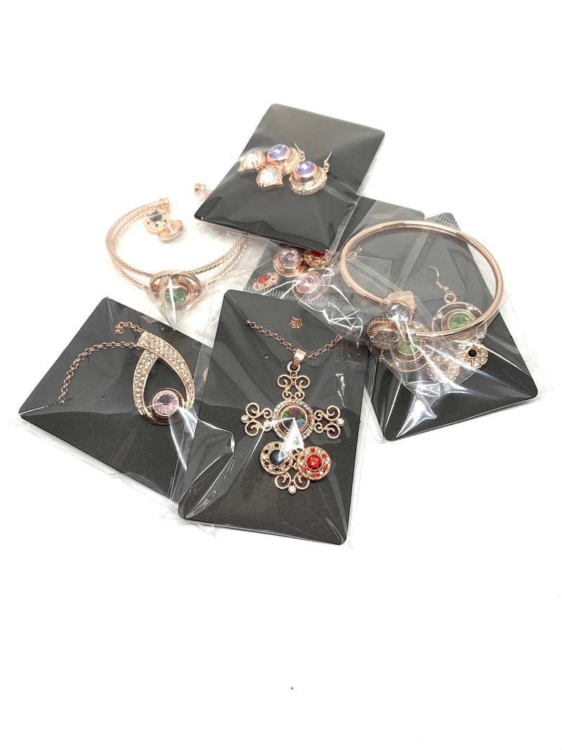 Rose Gold - Grab Bags - Necklaces