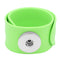 Child's Slap Bracelet - Lime