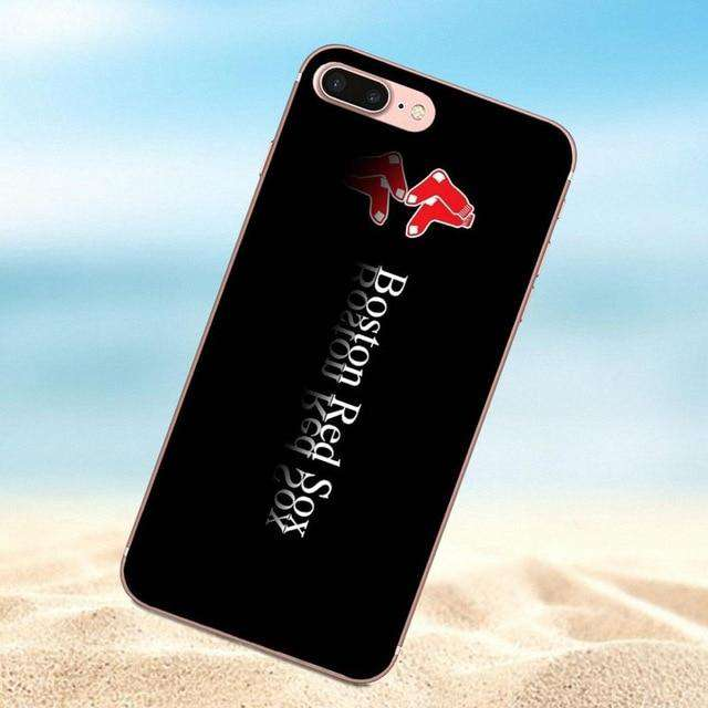 Red Sox Phone Case for Iphone 19eca44d26