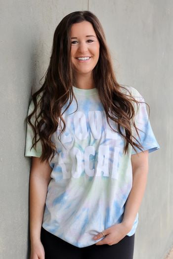 Tie Dye Love Local