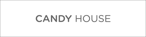 candy house logo