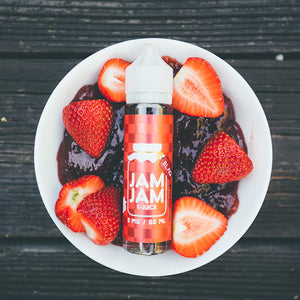 JAM JAM - Strawberry 60mL