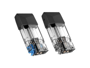 VAPECCINO MATE 1 REPLACEMENT POD 2-PACK