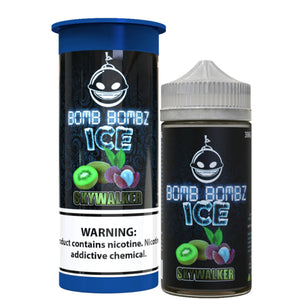 Skywalker ice - Bomb bombz