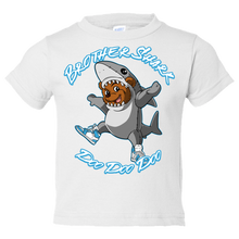 Brother Shark - Toddler Tees