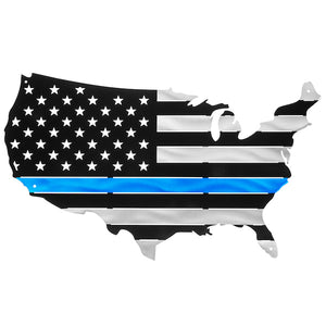 Thin Blue Line United States