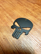 Punisher Key Chain