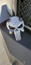 Punisher Hitch Cover Warrior Style