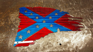 Rebel/Confederate Flag