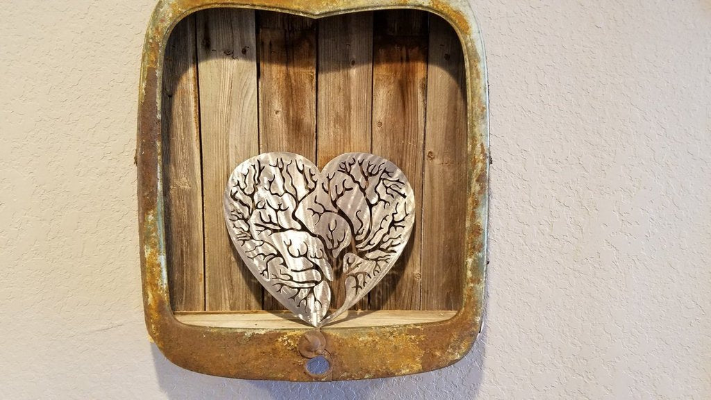 Tree of Life Heart Edition