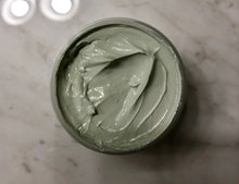 Load image into Gallery viewer, RENEW: Earth & Sea Kelp Mint Masque with Bentonite Clay