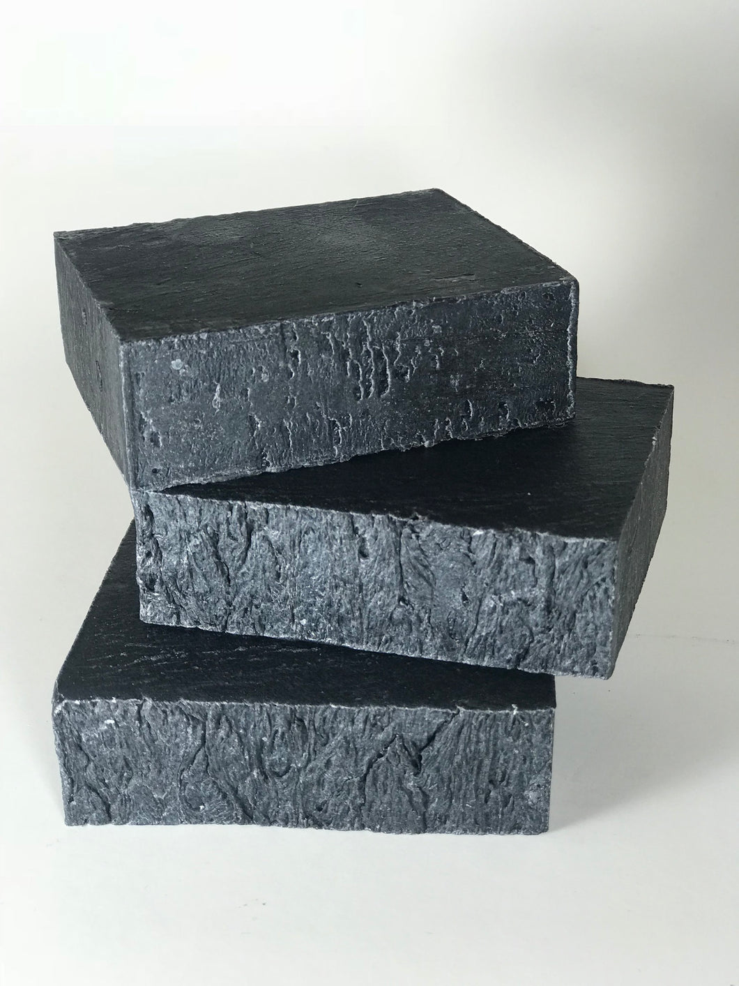 Peppermint Tea Tree & Activated Charcoal Soap Bar