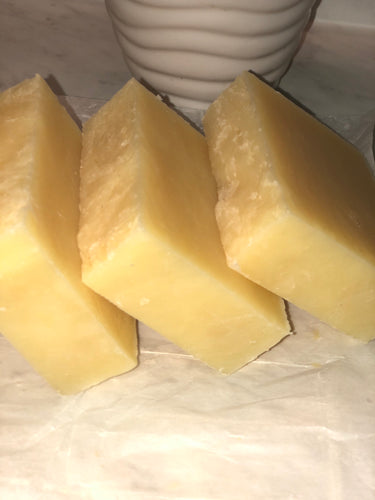 Organic Sage & Lemongrass Soap Bar