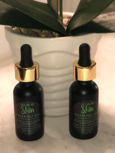 Tamanu Oil Body & Face Serum