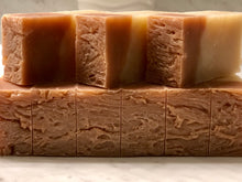 Load image into Gallery viewer, bergamot-petite-soap-bar.jpg
