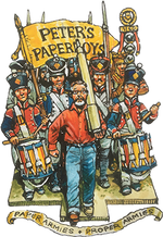Peter's Paperboys