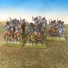 Load image into Gallery viewer, Numidian Light Cavalry (also in Rome's enemies)