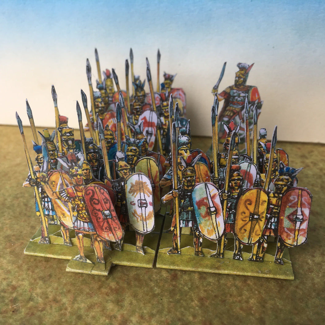 Allied Triarii