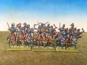 Iberian Mercenary Cavalry