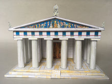 Load image into Gallery viewer, Ancient Greek Temple