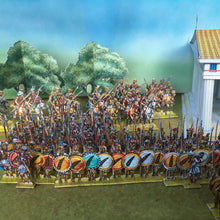 Load image into Gallery viewer, Greek  Armies of the Age of Hoplites (all sheets)