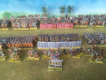 Load image into Gallery viewer, Achaemenid Persian Army (all sheets)