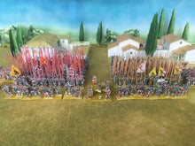 Load image into Gallery viewer, Renaissance Imperial and Spanish forces (all sheets)