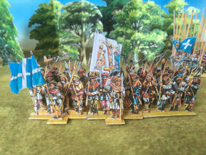 German Peasant's War 1524 (all sheets)
