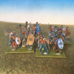 Dacian Light Infantry