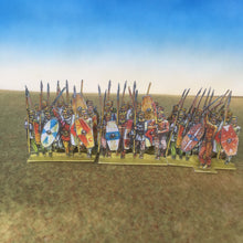 Load image into Gallery viewer, Germanic Tribesmen 2
