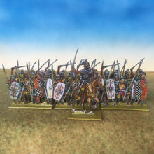 Load image into Gallery viewer, Gallic Armoured Infantry (also in Rome's enemies)