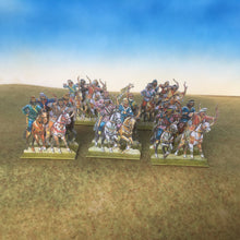 Load image into Gallery viewer, Parthian Horse Archers 1